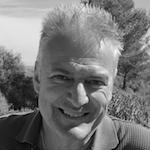Alain Pasche